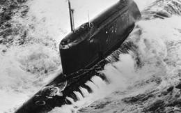"""Tàu ngầm hạt nhân đầu tiên của Liên Xô dính lời nguyền """"tử thần"""""""