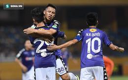 KẾT THÚC April 25 0-0 Hà Nội: Đội bóng Việt Nam bị loại phũ phàng
