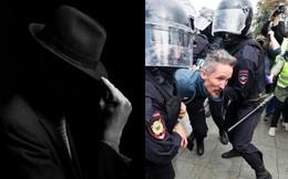 """""""Người Mỹ bí ẩn"""": Truyền thông Nga phát hiện có """"bàn tay Mỹ"""" phía sau các cuộc biểu tình ở Moskva, Kremlin nói gì?"""