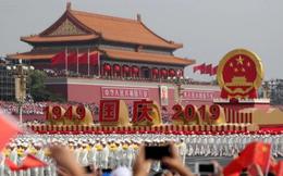 Nhìn Trung Quốc tưng bừng kỉ niệm 70 năm, nước láng giềng lớn phải dè chừng