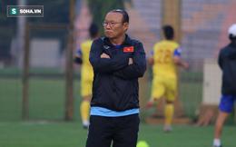 """Bóng đá nam SEA Games 30 có """"biến"""", U22 Việt Nam thêm phần thấp thỏm khi chờ đợi đối thủ"""