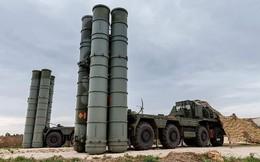 """Mỹ bất ngờ chào mời quay trở lại với F-35, """"khích"""" Thổ Nhĩ Kỳ """"gói ghém"""" S-400 trả lại cho Nga?"""