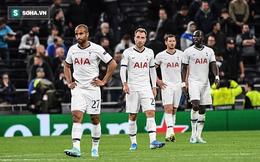 Tottenham gây sốc khi thảm bại 2-7 trên sân nhà, Real khiến CĐV thất vọng lớn