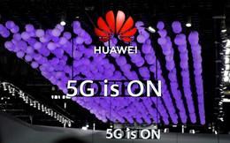 Nhà mạng Mỹ bất chấp lệnh cấm, 'đi đêm' với Huawei để mua bản quyền công nghệ 5G