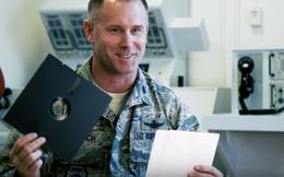 Quân đội Mỹ sẽ ngừng dùng đĩa mềm để điều khiển hệ thống tên lửa hạt nhân