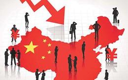 """Bắc Kinh chưa hết sốc, IMF lại tiếp tục dự báo viễn cảnh tồi tệ hơn nữa: Năm 2020, kinh tế TQ rất khó """"ngóc đầu""""!"""