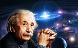 Sai lầm lớn nhất trong cuộc đời của thiên tài Einstein