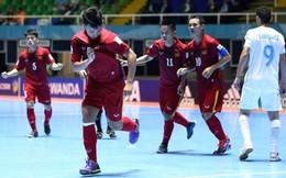 """3 năm sau kỳ tích World Cup, Việt Nam lo sảy chân tại """"ao làng"""" Đông Nam Á"""