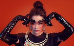 Hoàng Thùy Linh kể chuyện lận đận tình duyên trong album mới