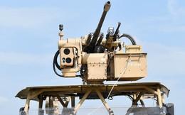 Bước phát triển mới của mô-đun vũ khí điều khiển từ xa