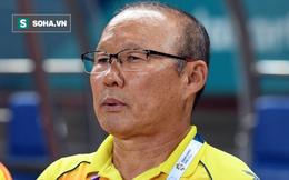 Nhiều CĐV Hàn Quốc bất ngờ kêu gọi HLV Park Hang-seo nên rời Việt Nam, tìm bến đỗ mới
