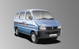 Mẫu ô tô của Suzuki vừa được nâng cấp, giá bán chỉ 117 triệu đồng