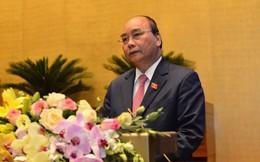 Thủ tướng: Những gì thuộc về độc lập, chủ quyền chúng ta không bao giờ nhân nhượng