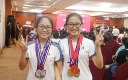 Chị em nhà nghèo quyết thắng cuộc thi Siêu trí nhớ để giúp mẹ trả nợ