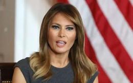 Bà Melania Trump khiến người yêu cũ bàng hoàng khi nói câu này