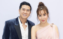 Động thái lạ cho thấy quan hệ vợ chồng không suôn sẻ của Lưu Hương Giang sau khi đính chính tin đồn ly hôn