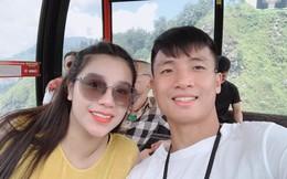 Chồng bị HLV Thái Lan bêu xấu, vợ Bùi Tiến Dũng đáp cực gắt