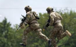 """Tháo chạy khỏi căn cứ ở Syria, đặc nhiệm tinh nhuệ Mỹ để lại """"thông điệp lạ"""" cho người Nga"""