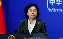 Trung Quốc nói Mỹ không nên tìm cách thay đổi Trung Quốc