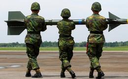 """GS Mỹ mách Đài Loan vũ khí tối thượng khiến TQ muốn tấn công cũng khó, phải """"ôm cục tức"""""""