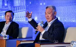 """Chủ tịch Mỹ Lan Group: """"Người dân ở Trà Vinh nói tôi là ông Việt Kiều bị té giếng"""""""