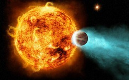 """Phát hiện """"hành tinh bong bóng"""" nơi 1 năm chỉ dài… 4,4 ngày"""