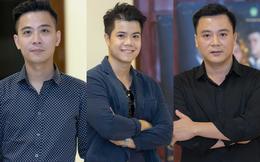 Đinh Mạnh Ninh cùng 2 nhạc sĩ tài hoa làm đêm nhạc chung