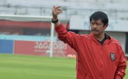 Chung bảng với Việt Nam, Thái Lan, HLV Indonesia tuyên bố vô địch SEA Games