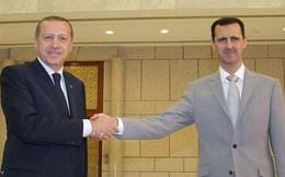 Thổ Nhĩ Kỳ và Syria bí mật liên lạc về vùng an toàn