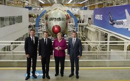 Thỏa thuận về xuất khẩu vũ khí - Biểu tượng của sự hợp tác Pháp - Đức