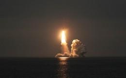 Cuộc tập trận do TT Putin chỉ đạo gặp sự cố, hé lộ tàu ngầm nguyên tử  gặp lỗi lớn