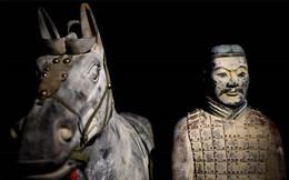 Đội quân đất nung trong lăng Tần Thủy Hoàng không có một vị thống soái, lý do vì sao?