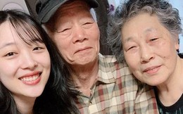 Tiết lộ tình trạng sức khỏe đáng lo ngại của ông bà Sulli sau khi cháu gái đột ngột qua đời