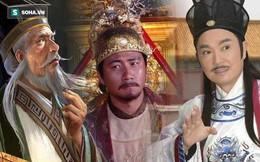 Tử tù khiến Chu Nguyên Chương phải lập tức thả người ngay sau khi nói ra tên tuổi tổ tiên