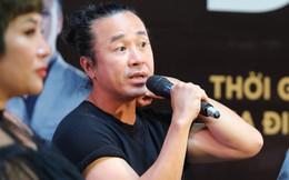"""Lê Minh Sơn: """"Nguyễn Vĩnh Tiến nhìn thấy tôi là yên tâm"""""""