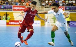 Đại thắng 9-0, Thái Lan dồn Việt Nam vào thế khó trước trận gặp Malaysia