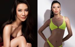 Thí sinh Hoa hậu Hoàn vũ 2019 - Kim Duyên: Tôi bị sốc, khóc liên tục 3 ngày liền, cứ thức dậy là khóc