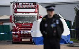 NÓNG: Phát hiện 39 thi thể trong xe tải, cảnh sát ráo riết điều tra vụ án gây chấn động nước Anh