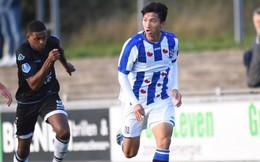 Jong Heerenveen bất bại liền 3 trận cùng Đoàn Văn Hậu, có cơ hội tranh ngôi vô địch