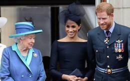 Phát biểu của Hoàng tử Harry khiến 'gia đình hoàng gia bị sốc'