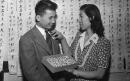 Người Trung Quốc ở Mỹ từng phải dán nhãn để tránh nhầm với người Nhật