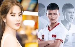 Nam Em: 'Tôi thích Quang Hải vì đá bóng giỏi và có thần thái'