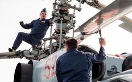 Nga giành quyền kiểm soát căn cứ chiến lược của Mỹ ở Syria