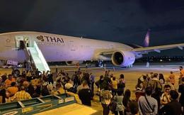 Hành khách 'sợ hết hồn' khi nghe tiếng nổ động cơ lúc máy bay sắp cất cánh