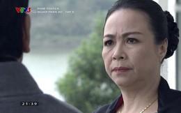 """NSƯT Thanh Quý """"Hoa hồng trên ngực trái"""": Bà mẹ chồng ghê gớm nhất màn ảnh Việt"""