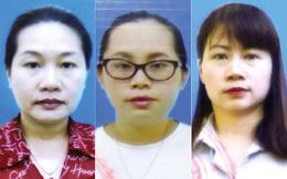 Truy tố 15 đối tượng trong vụ gian lận điểm thi ở Hoà Bình