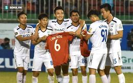 HAGL thắng tưng bừng, Thanh Hóa giành suất play-off nghẹt thở ở vòng cuối V.League
