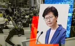 """Quan chức TQ tố """"bàn tay đen"""" đằng sau biểu tình Hong Kong, âm mưu lật đổ chính quyền"""