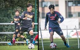 Báo Hàn không vui khi Việt Nam chê Messi Hàn Quốc, hé lộ góc khuất về CLB của Công Phượng