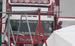 Vụ xe tải chở 39 thi thể chấn động nước Anh: Cảnh sát địa phương nói tất cả nạn nhân đều là công dân Trung Quốc